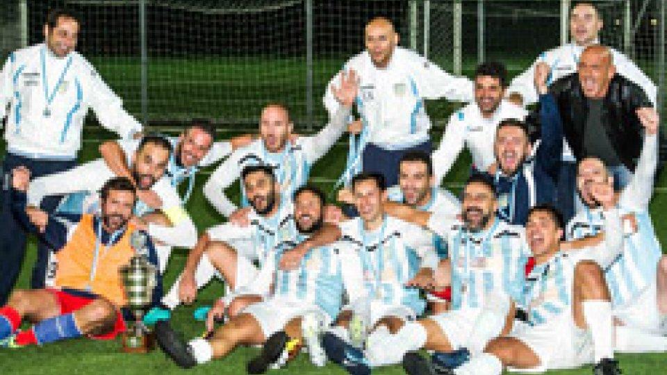 Foto ©FSGC/PRUCCOLISupercoppa Futsal: vince il Tre Penne