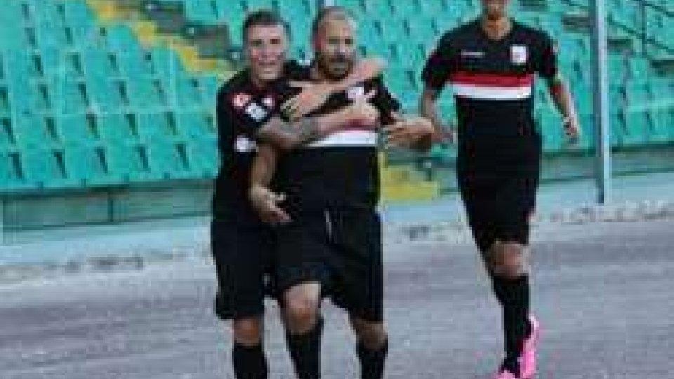 Coppa Italia: Ricchiuti trascina il Rimini al successo sulla MacerateseCoppa Italia: Ricchiuti trascina il Rimini al successo sulla Maceratese