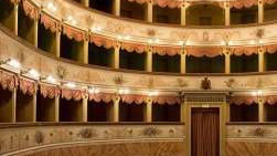 Teatro, la nuova stagione del Goldoni di Bagnacavallo