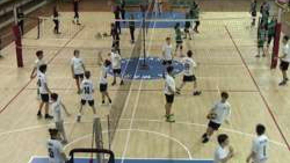 Alla palestra Casadei di Serravalle la Supercoppa di pallavolo