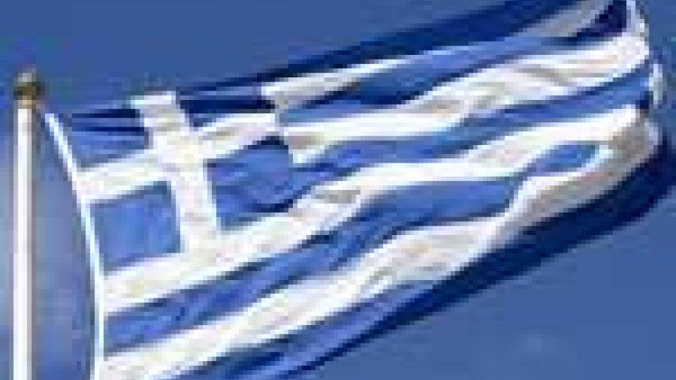 Grecia: fusione tra banche
