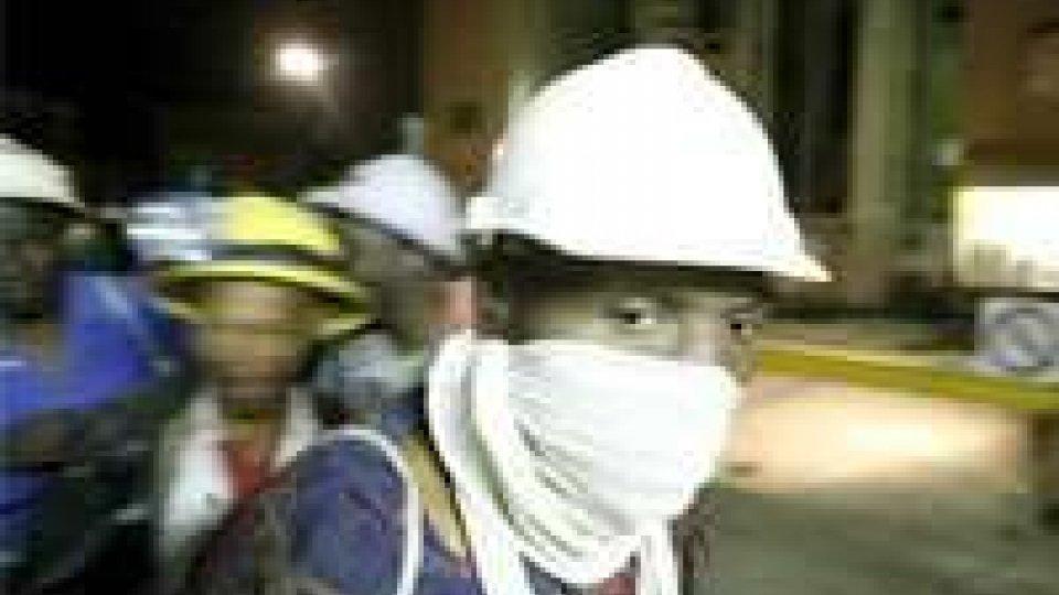 Tibet, 83 minatori sepolti da frana. In Cina morti 23 operai