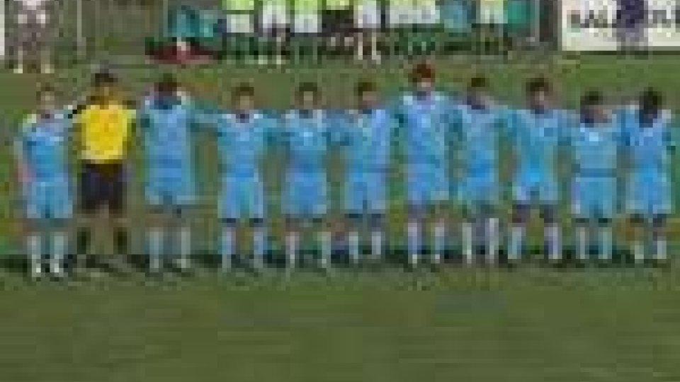 San Marino-Arabia Saudita 0-3