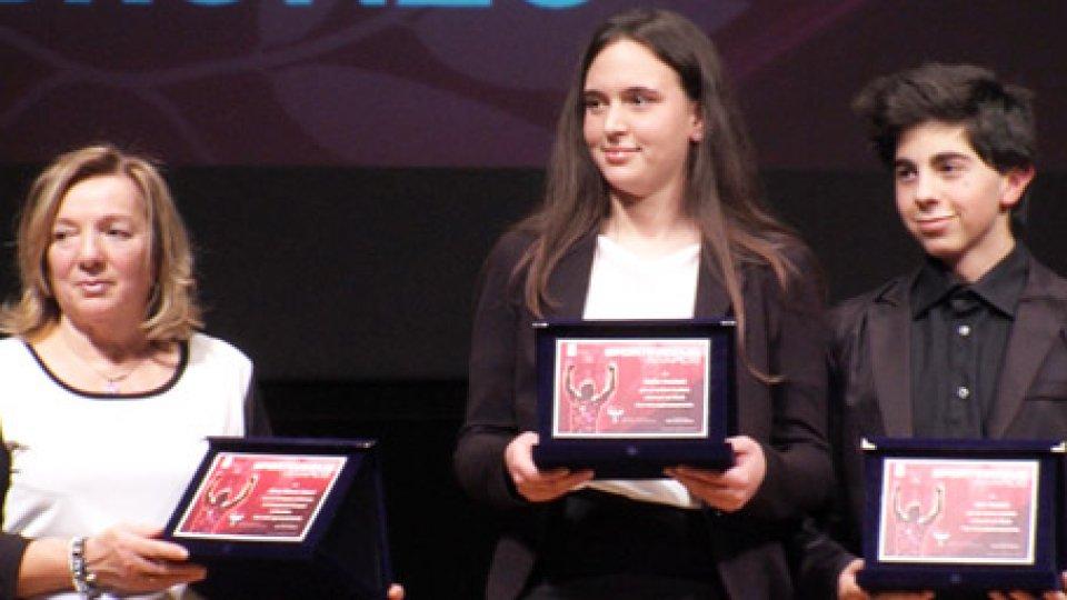 Sportinsieme AwardsSportinsieme Awards: una grande serata di emozioni per lo sport sammarinese