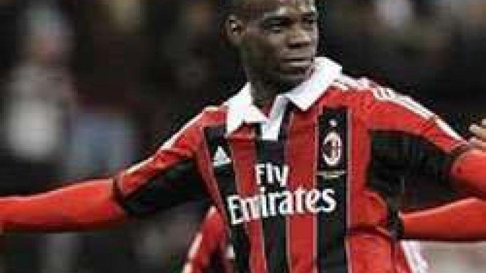 Calciomercato, è ufficiale: Balotelli al Milan