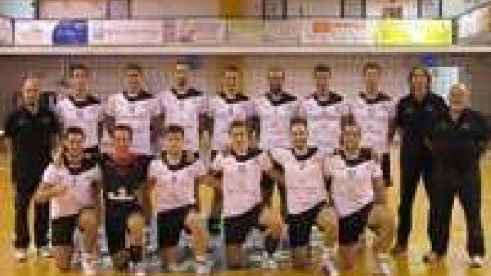 Volley: la Royal Catering vince al tie-breakVolley: la Royal Catering vince al tie-break