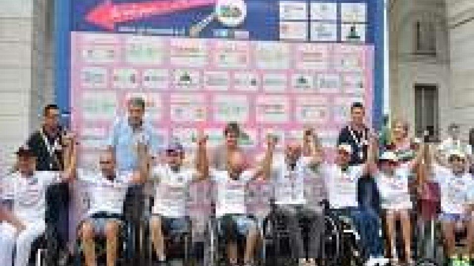 CPS: Giro d'Italia la settima tappa a Chiavari