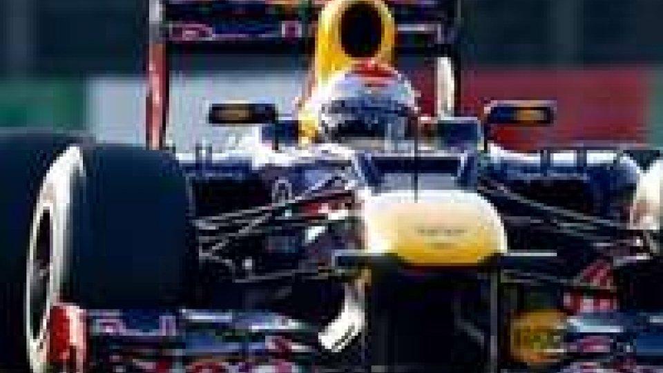 Formula 1: le Red Bull dominano in Giappone.