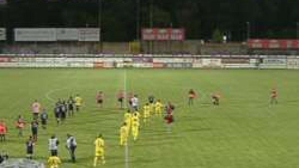 Viterbese CarrareseSerie C Play Off: passano alla fase Nazionale Piacenza e Viterbese