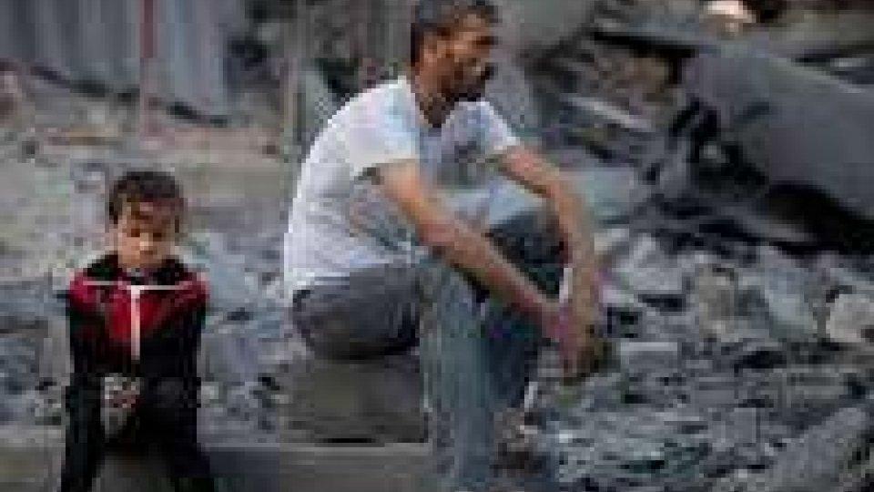 Gaza: cominciato il ritiro israeliano