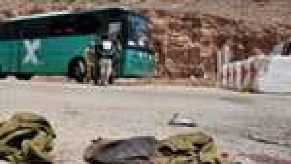 Medio Oriente: ripetuti raid israeliani su Gaza