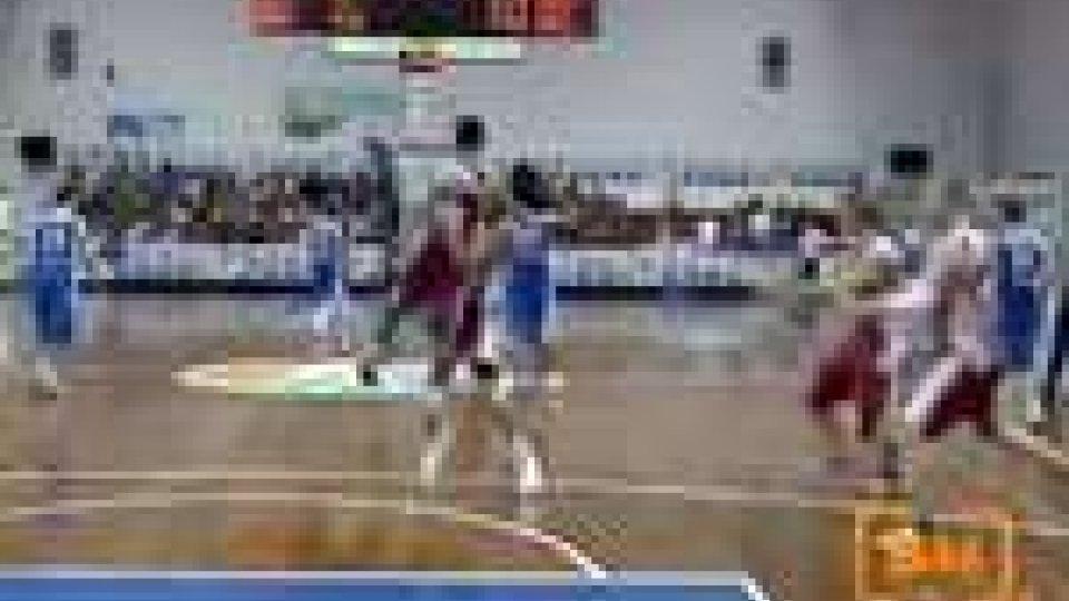 Basket. Europei under 18. Argento per San Marino. Galles campione