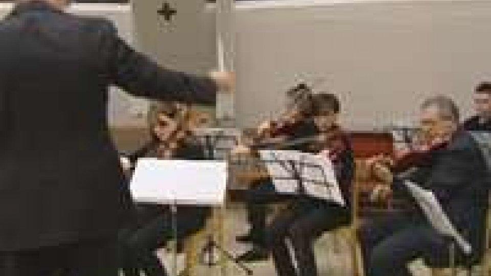 L'Istituto Musicale celebra Santa Cecilia