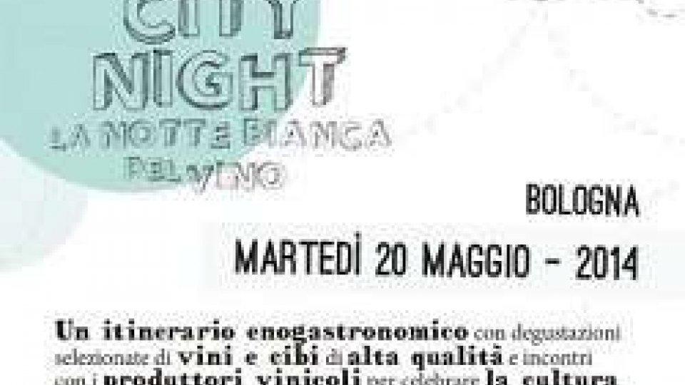 Wine City Night