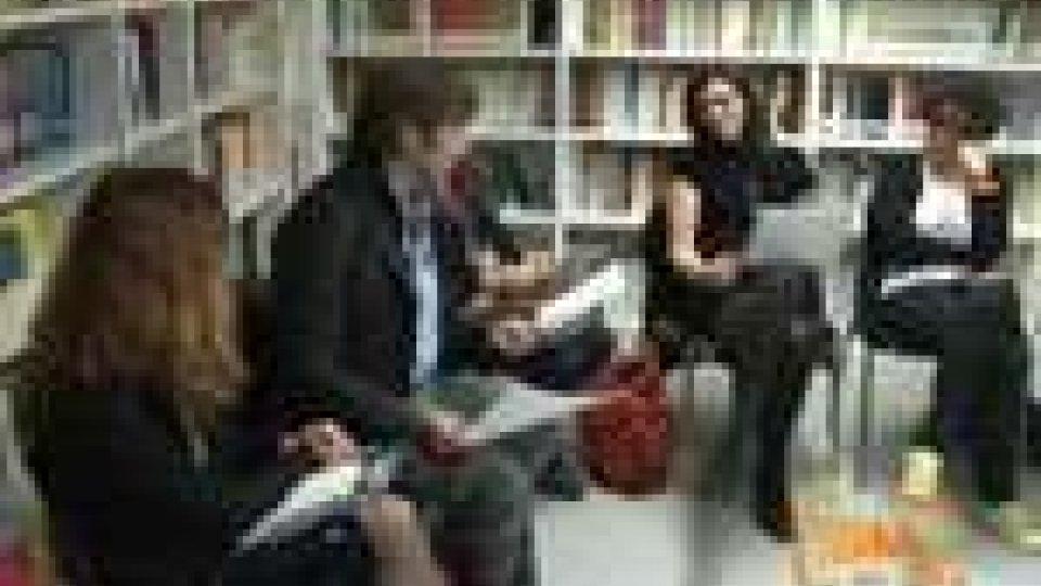 San Marino - Un bilancio della 3^ edizione del Laboratorio Holden di scrittura creativa