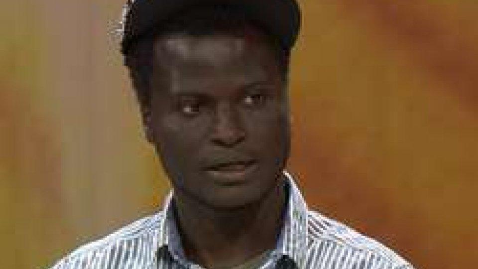 Nuah, dal Gambia a San Marino