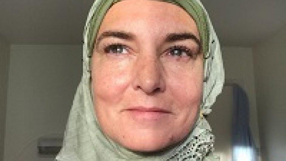 Sinead O'Connor si converte all'Islam