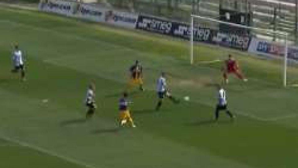 Serie D: Per il San Marino arriva il match point da non fallire