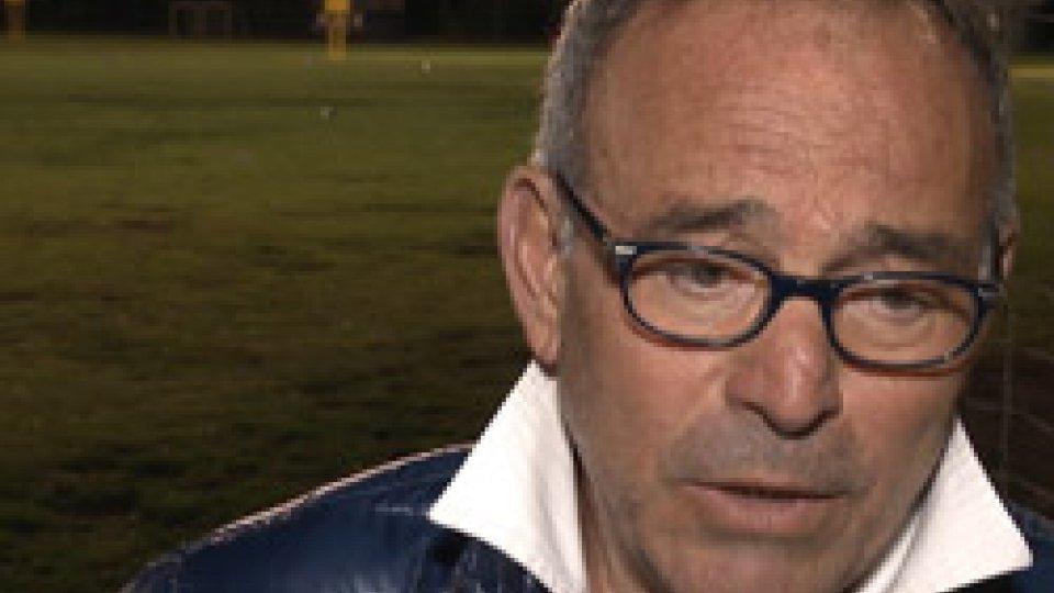 Franco VarrellaNations League: San Marino verso la doppia trasferta