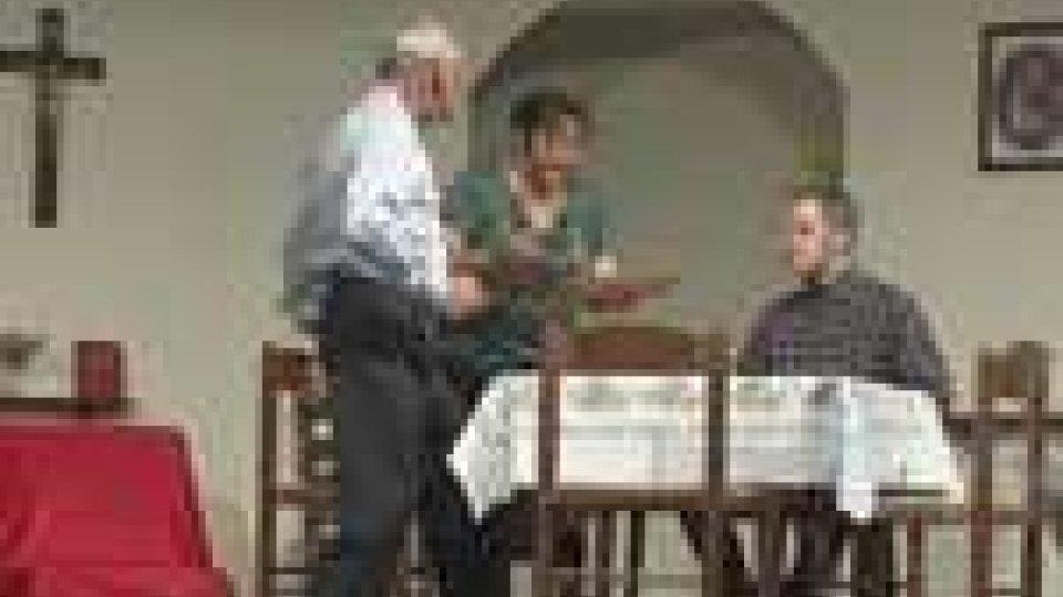 San Marino - Il Melograno: commedia dialettale ad Acquaviva