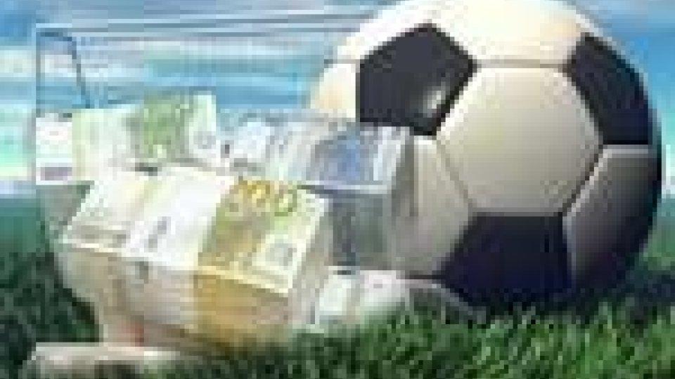 Il calcio italiano rischia il crack
