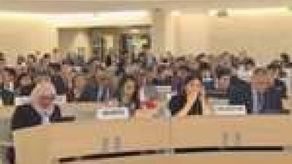 Israele, Frattini ringrazia il governo di Tel Aviv per la collaborazione