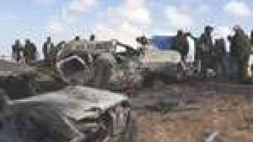 Libia, Brega ai ribelli. Polemiche sulle vittime civili
