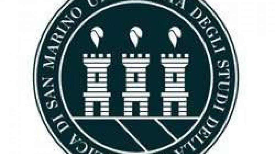 Logo Università di San Marino