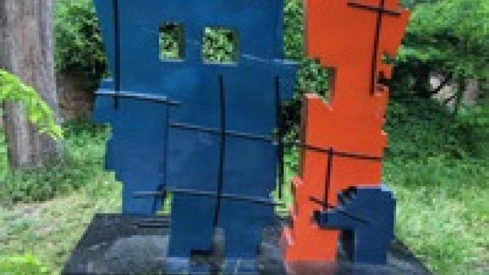 Urban Colors alla Galleria Nazionale di San Marino
