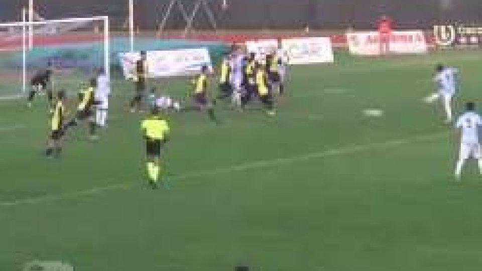 Lega Pro, crisi Santarcangelo: la SPAL passa 2-0Lega Pro, crisi Santarcangelo: la SPAL passa 2-0