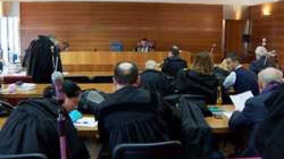 Processo CreditoProcesso Credito, domani la difesa di Vendemini
