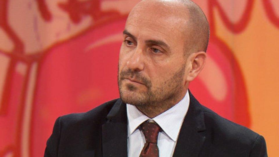 """Il Segretario Franco SantiSanti (sanità) al Cantone delle Botte corregge il tiro sui diritti acquisiti, """"non si toccano"""""""