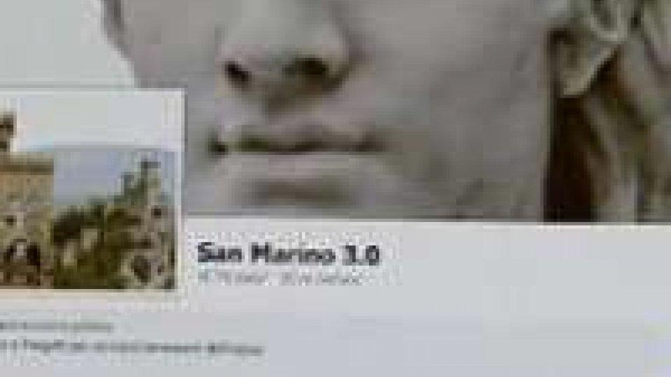 20 candidati per il Movimento San Marino 3.0