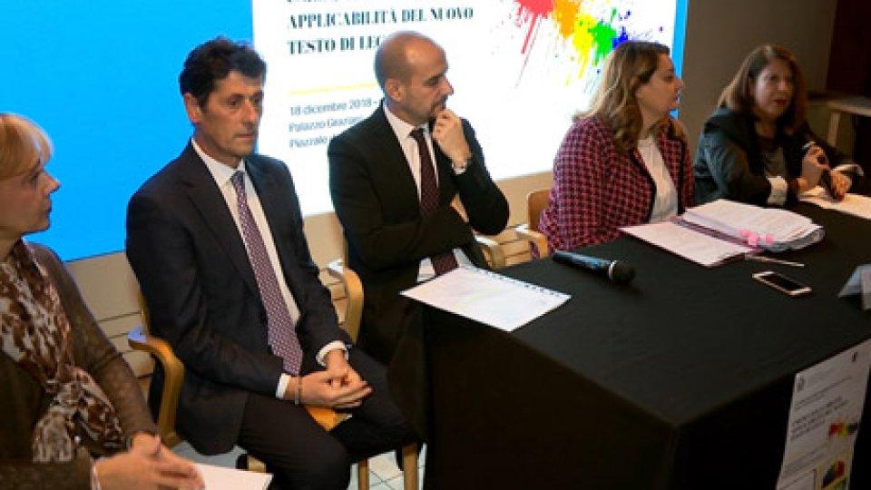 Unioni civili a San MarinoUnioni civili a San Marino: gli interventi necessari per rendere la legge pienamente operativa