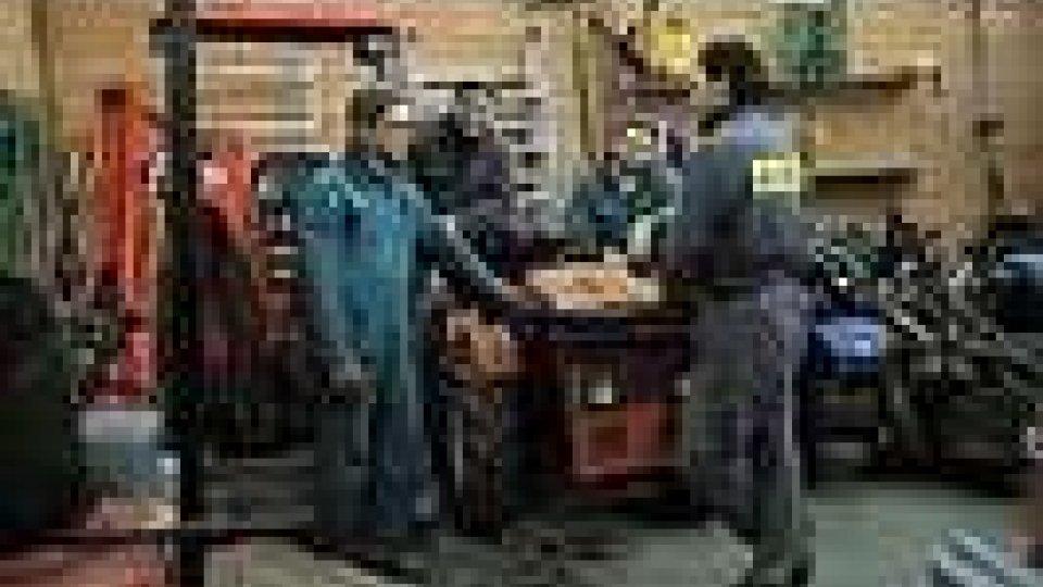 Incidente sul lavoro a Cailungo