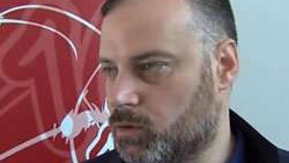Fabrizio De MeisRimini: De Meis caccia più allenatori che DJ