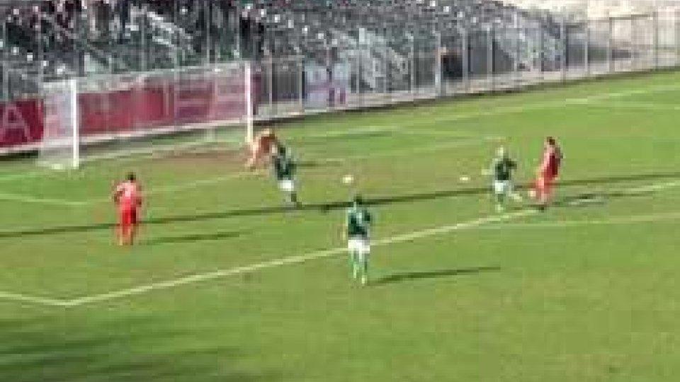 I gol della Serie DSerie D Girone F: il Matelica approfitta del turno di riposodella Vis Pesaro e sale al secondo posto