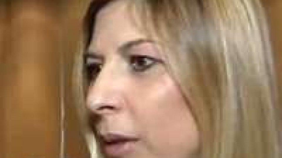 On. Silvia Velo ha assicurato l'impegno del governo italiano sul dissesto idrologicoIntervista:On. Silvia Velo ha assicurato l'impegno del governo italiano sul dissesto idrologico