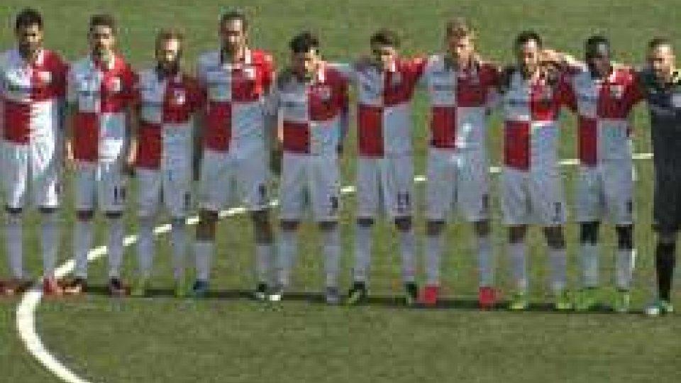 Rimini - Marignanese 5-0Rimini - Marignanese 5-0