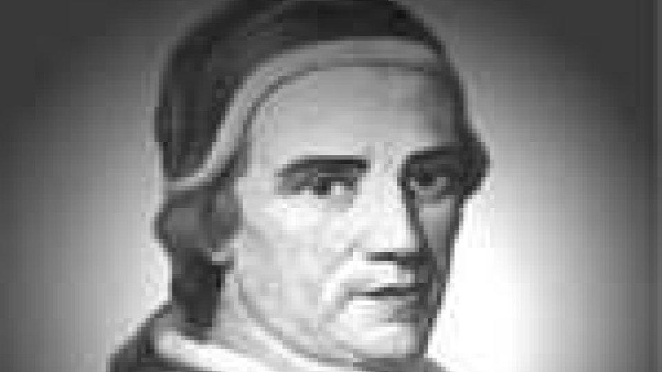 Clemente XIV, Papa Ganganelli