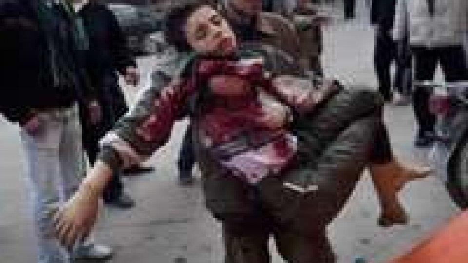 Siria: Segreteria Esteri risponde alle critiche, analisi superficiale e approssimativa