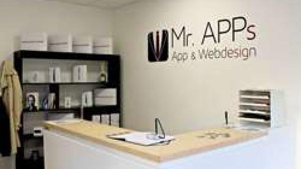 Mr. APPs srl è stata selezionata per la terza volta da Apple tra i migliori sviluppatori mobile
