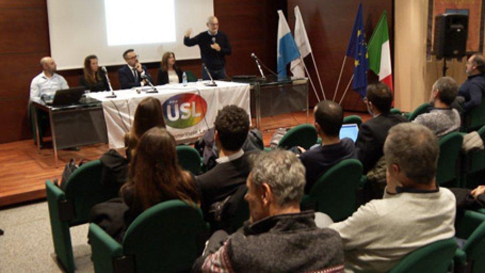 La serata a DomagnanoL'Usl richiama tutti all'unità per riforme condivise tra politica e parti sociali