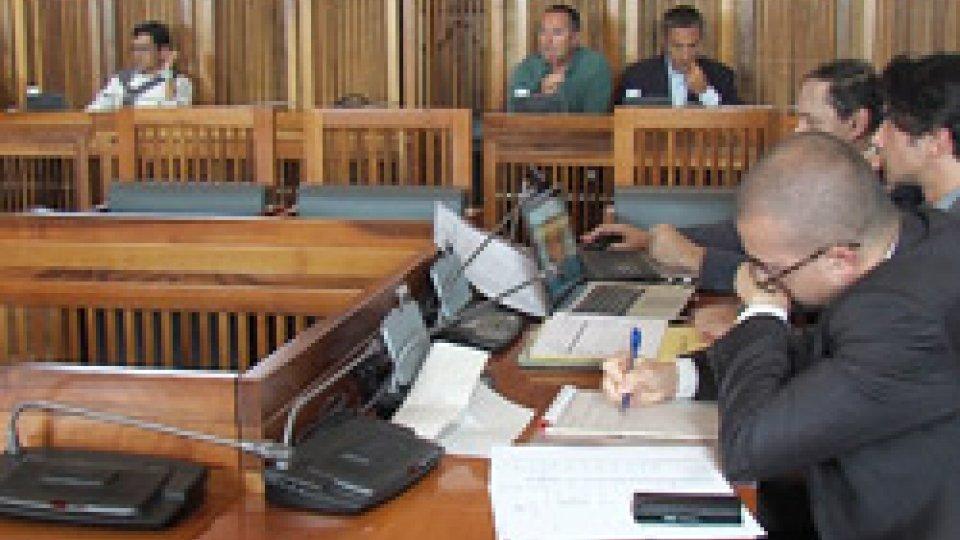 Commissione Finanze