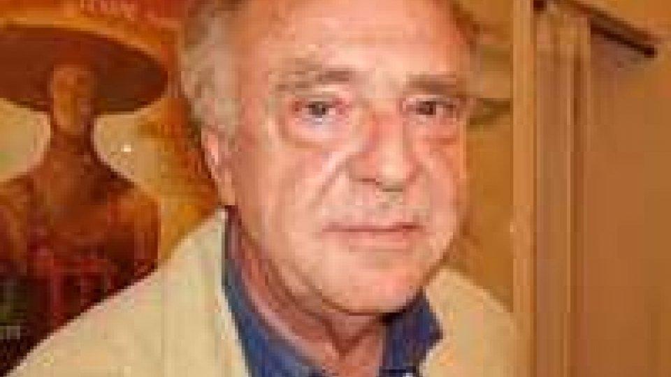E' morto Alberto Bevilacqua