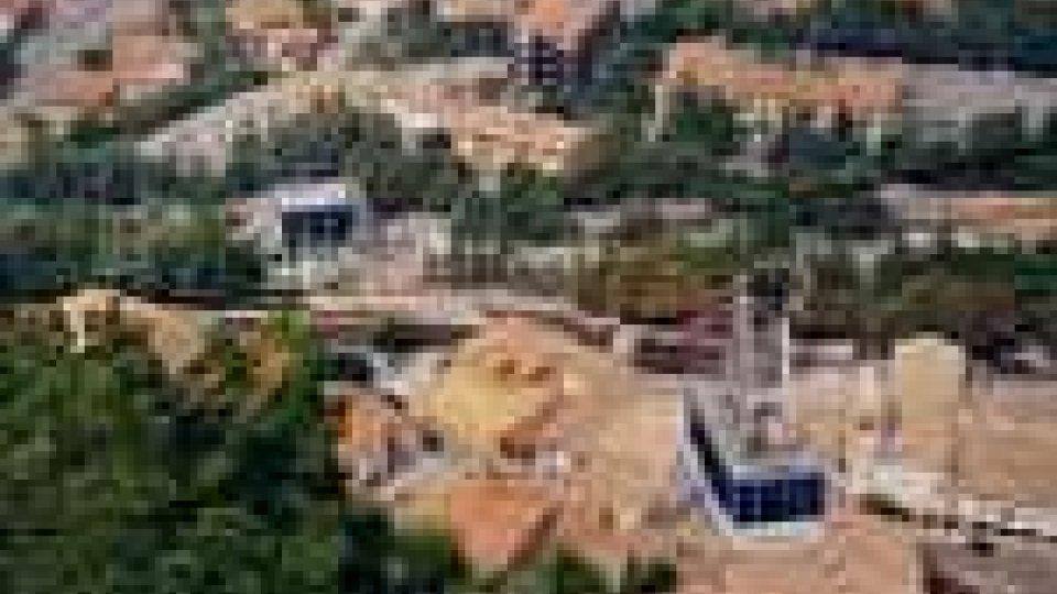 Centro storico: presentati i progetti di riqualificazione