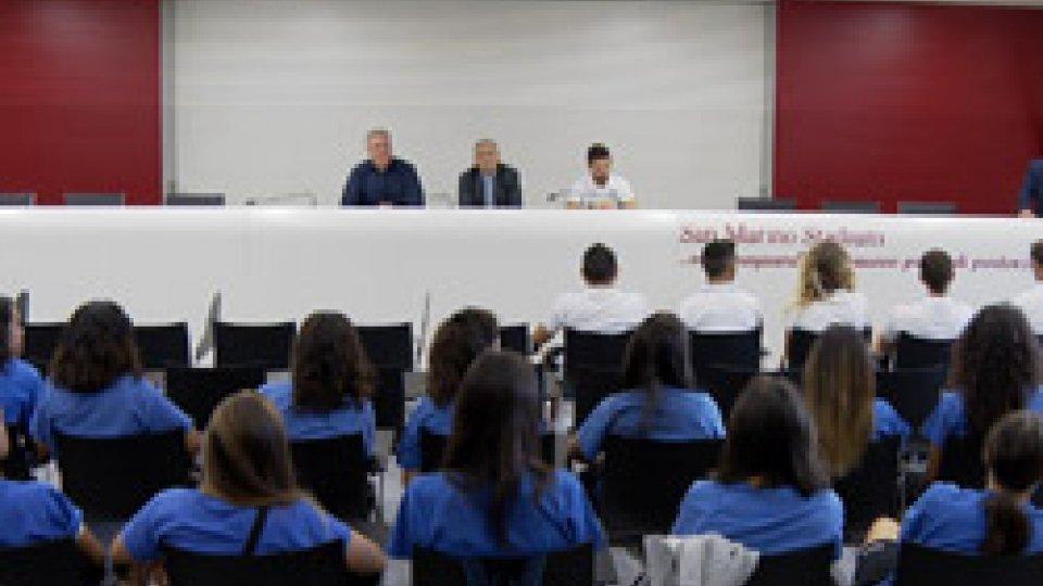 San Marino AcademySan Marino Academy, l'obiettivo è risalire di categoria