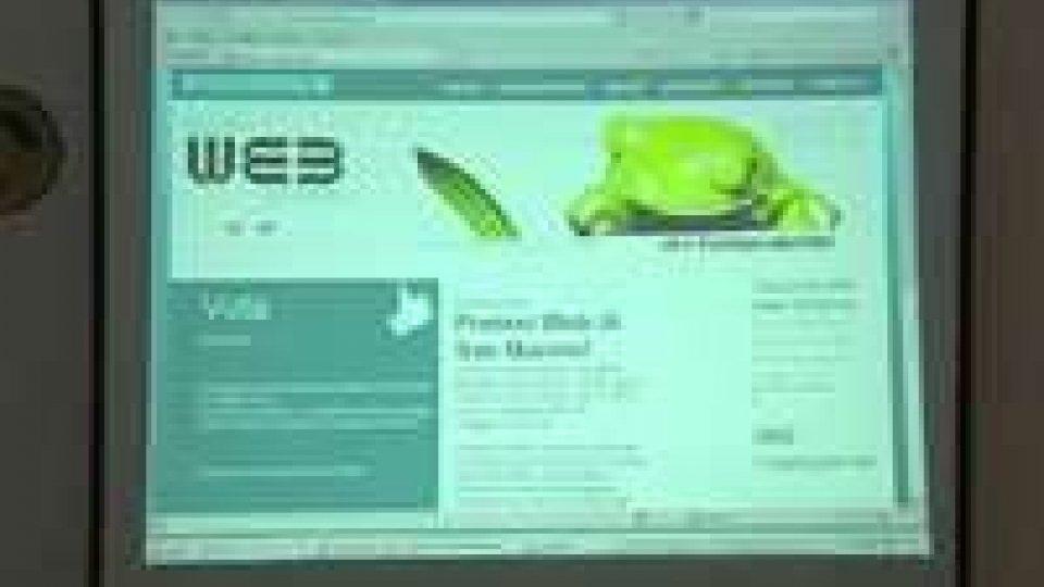 Settima edizione per il Premio San Marino Web
