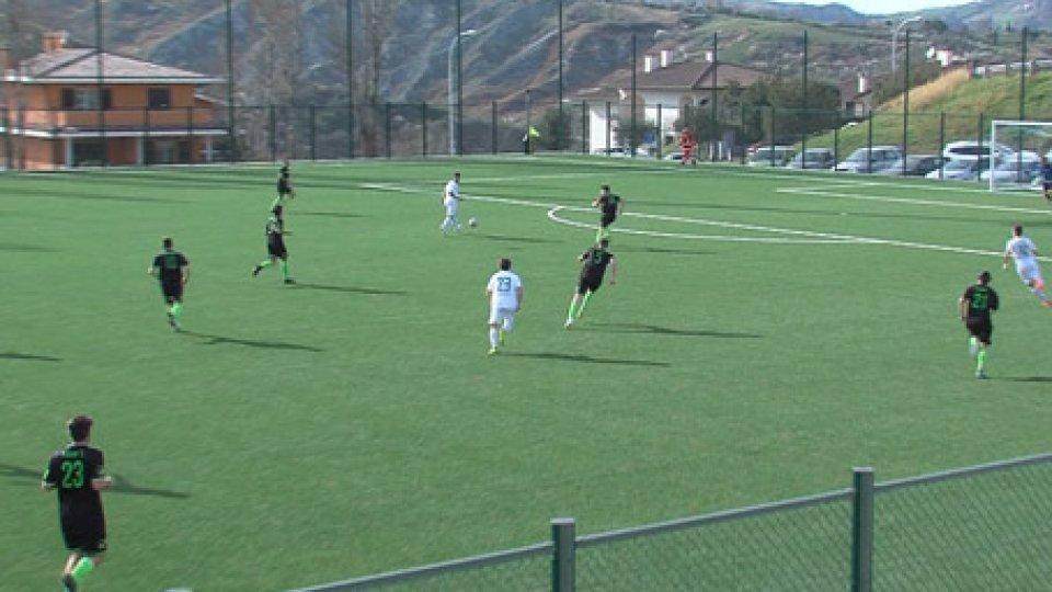 Campionato: il Cosmos fa il suo dovere, 2-0 sulla VirtusCampionato: il Cosmos fa il suo dovere, 2-0 sulla Virtus