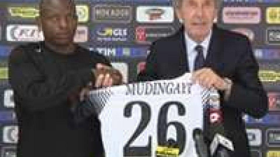Il giorno di MudingayIl giorno di Mudingay